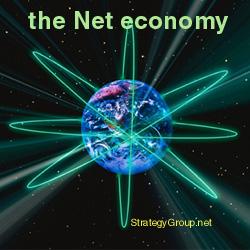 the Net economy
